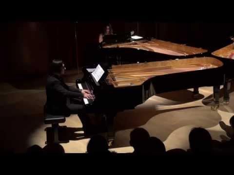 G.Tomassi, C.M. Griguoli, A. Stella: C. Debussy, La mer