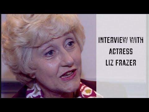 Liz Fraser Interview with Actress Liz Frazer YouTube