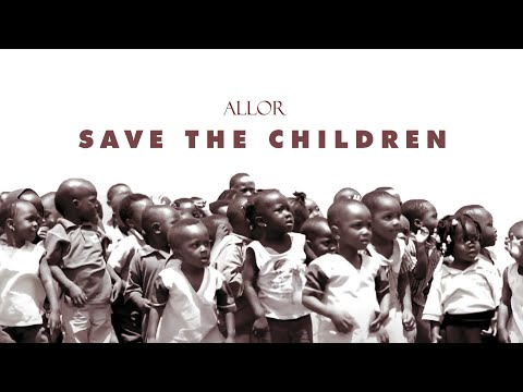 Nii Adotey- Save The Children (Official  Video)