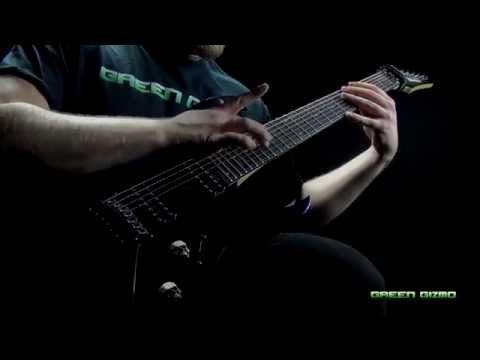 Slaughter The Prophets Guitarist Rob DeSantis Solo Playthrough