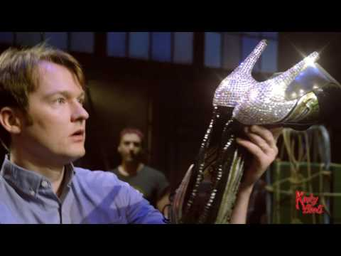 Kinky Boots - Trailer 2017