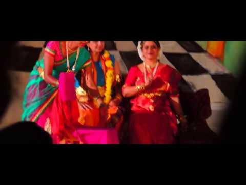 The Ramayana   Trailer   The Anthroposophical Festival 2016   Abhaya Waldorf School