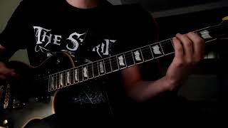 The Spirit - Strive for Salvation [Guitar Cover]