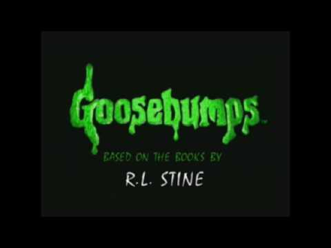 Goosebumps  - Main Theme (Ver.  2)