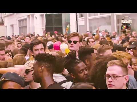 DJ Ron Boiler Room x Deviation x Guinness Notting Hill Carnival 2016 DJ Set