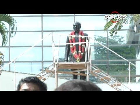 Cong observes Rajiv Gandhi Death Anniversary