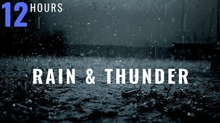 Watch Thunder Distant Thunder video