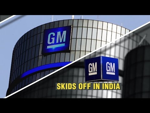 What went wrong with General Motors in India? (WION Wallet)