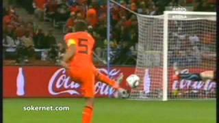 Gol Terbaik Piala Dunia 2010