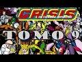 Crisis en Tierras Infinitas - Tomo 9