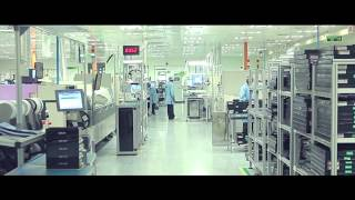 Visteon Electronics - India Manufacturing Capabilities