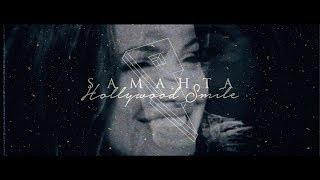SAMAHTA ft. Lena Leon — Hollywood Smile [Lyric Video] (Proximity Release)