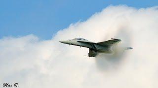 АМЕРИКА #343 AIRSHOW на авиабазе США КЛИП