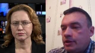 Доброволец АТО о военных преступлениях  Эфир с Татьяной Заровной