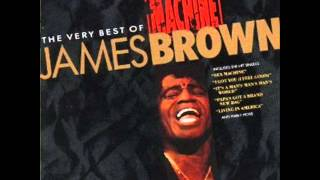 James Brown - Get On The Good Foot