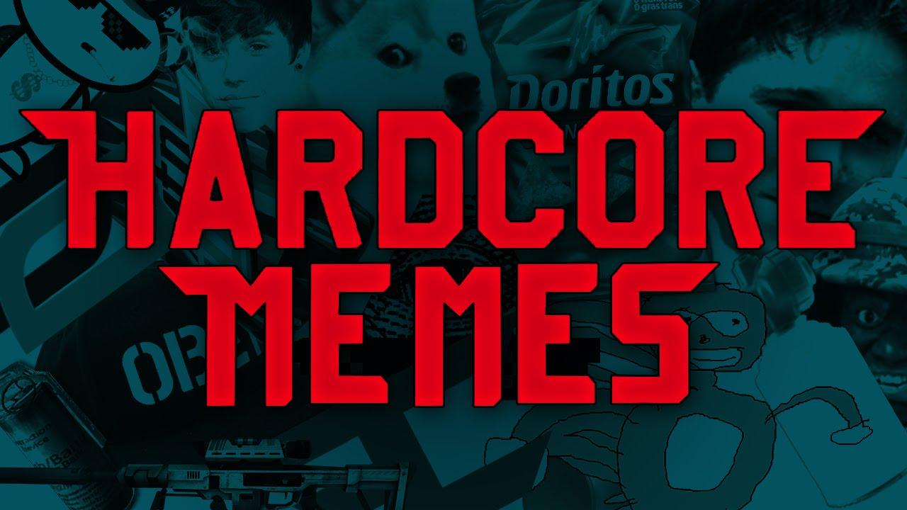 Les memes hardcore - 2 part 10