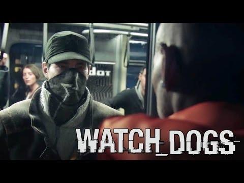 Watch Dogs - UK TV SPOT TRUE-HD QUALITY