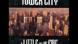 Tower City - Stop Runnin