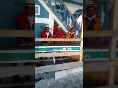 Marimba sanse huehue