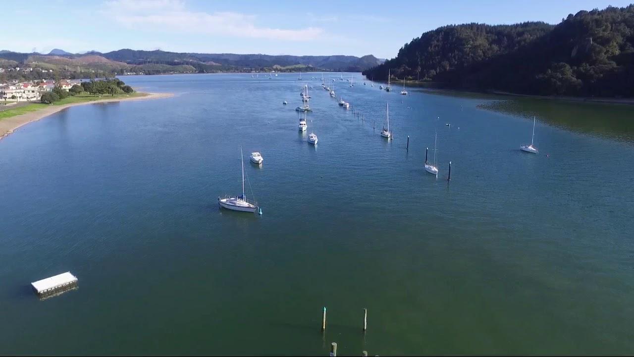 Whangamata - New Zealand 🇳🇿 - YouTube