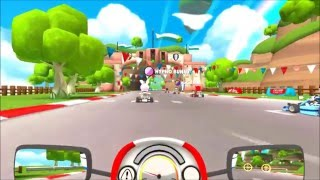 VR Karts Gameplay Megamix