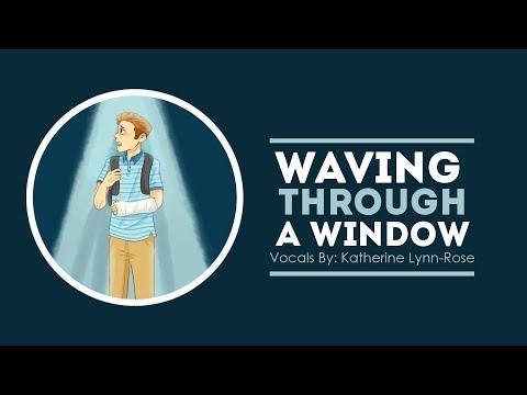 Waving Through a Window FEMALE COVER || Dear Evan Hansen