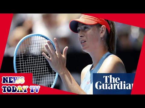 Maria Sharapova withdraws from French Open: 'I really miss you Paris'