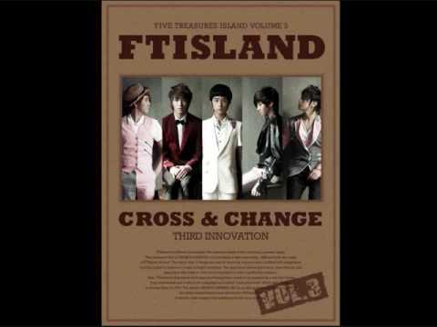 [Mp3 Download] F.T. Island - Love It, Hate It (미우나고우나)