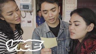 Mencoba Obat Tradisional dan Makanan Hakka di Pecinan: Chinatown
