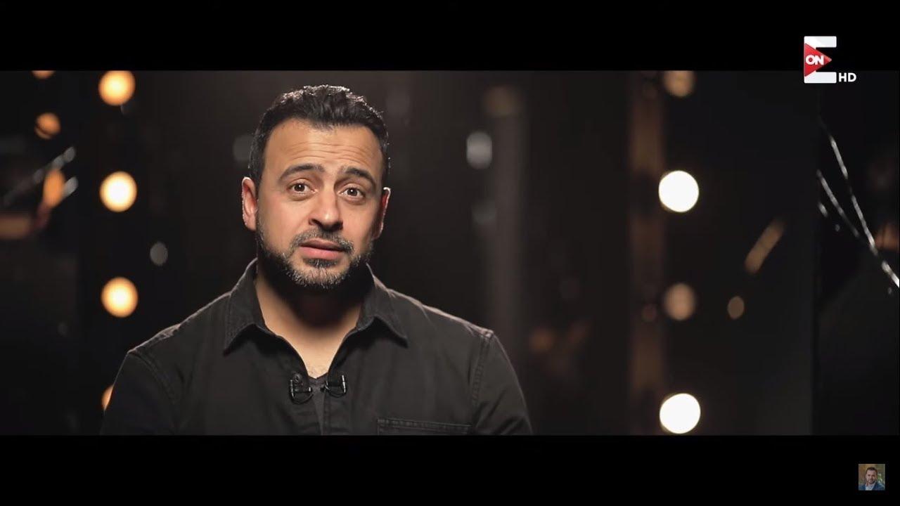 برومو برنامج رحلة حياة - مصطفى حسني - رمضان 1440 - 2019