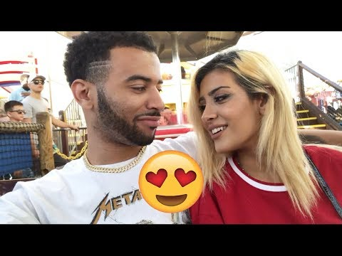 I THINK I FINALLY FOUND TRUE LOVE 😍...WITH A PERSIAN GIRL (SHE'S THE ONE)