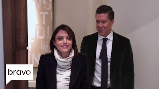 RHONY: Bethenny Frankel Comes Face to Face With Her Old Life (Season 9, Episode 1) | Bravo