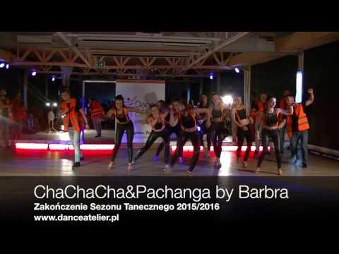 ChaChaCha&Pachanga Project by Barbra - Zakończenie Sezonu Dance Atelier