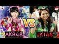 AKB48 or JKT48 ??