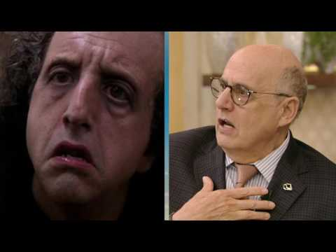 Jeffrey Tambor Is NOT the Guy From