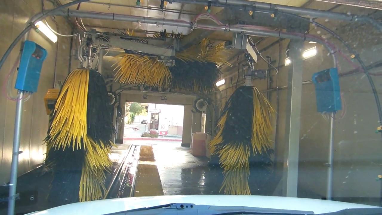 Car Wash Alvarado Niles Rd Macneil In Bay Express Mini Tunnel