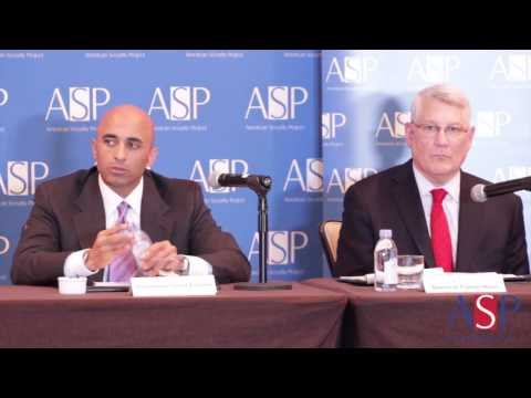 USA-Egypt -    Counterterrorism and Regional Security panel
