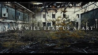 Смотреть клип Passenger - Love Will Tear Us Apart