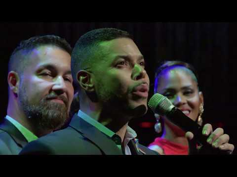 """Over the Rainbow/For Good"" - Wilson Cruz & Voces Latinas (From Broadway With Love)"