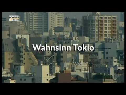 Wohnen In Tokio wahnsinn tokio