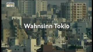 Wahnsinn Tokio