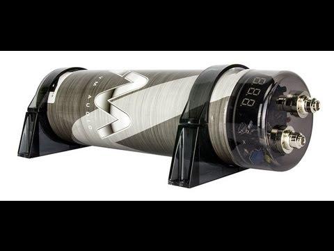 45 Farad Hybrid Digital Capacitor
