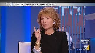 Otto e mezzo - Banche, la verità di Monti (Puntata 19/12/2017)