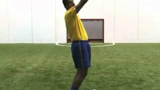 cmo jugar ftbol soccer aprende la mejor tcnica de disparo para el gol