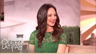"Madeleine Stowe Talks About Her Slap-tastic Character on ""Revenge"""