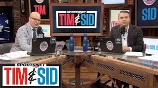 Tyler Toffoli Trade Highlights A Flurry Of Trades Ahead Of Nhl Trade Deadline   Tim And Sid