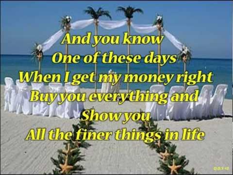 Jason Derulo-Marry Me Lyric Video