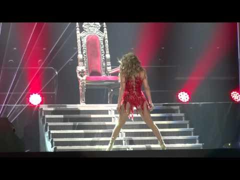 Jennifer Lopez Dance Again Tour Minsk 2012 Part 8