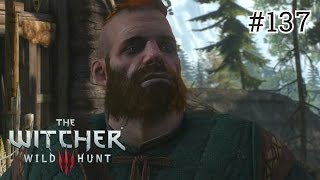 The Witcher 3: Wild Hunt - 137 серия [Сердце леса]