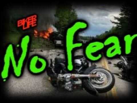 Biker Life - No Fear